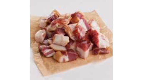 Broadbent Farms Bacon edn Pieces