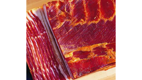 Broadbent Farms Bacon Slab
