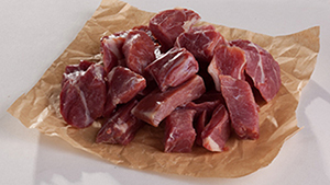 Applewood Farms Country Ham Pieces for Seasoning